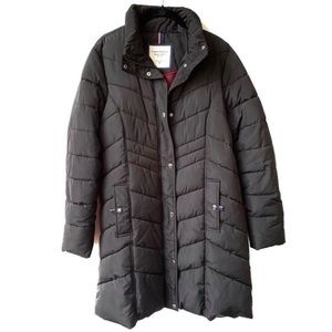 Tommy Hilfiger Down Puffer Winter Jacket